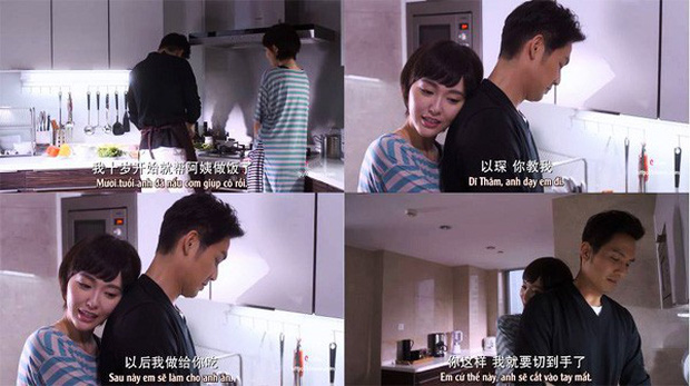 4 Chinese-language films with a sweet theme make the bachelor's association
