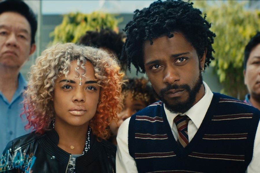 Everybody, stop saying Sorry to Bother You is the new Get Out |  Dazed