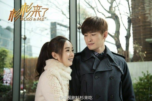 Boss And Me - Boss And Me (Episode 26) Vietsub Full HD |  Actor, Cute, Thunder