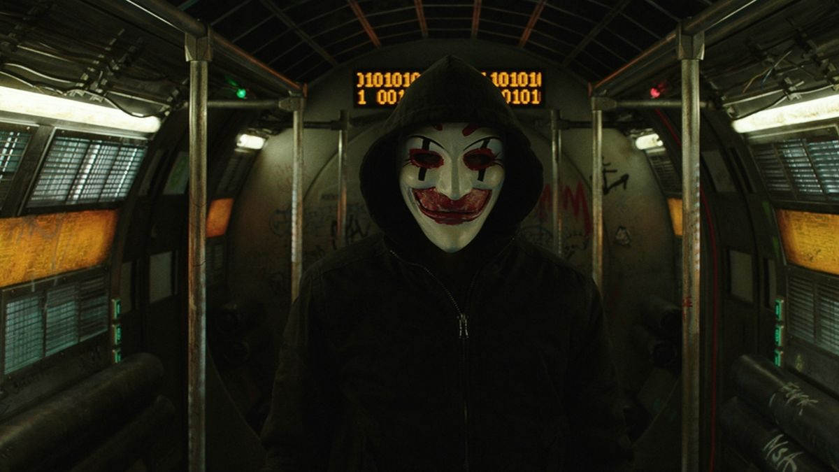 Who Am I (2014) directed by Baran bo Odar • Reviews, film + cast • Letterboxd
