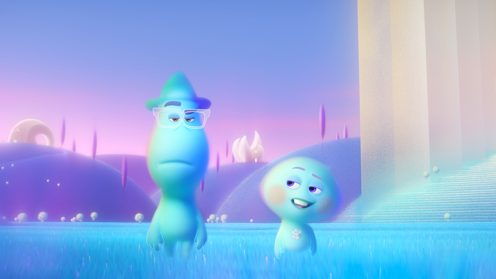 Soul Continues Success Of Disney Pixar Animation Universe - What to Watch in Theaters?