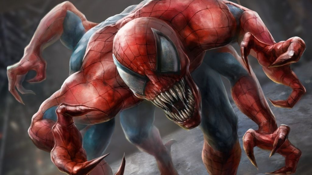 Spider-Man-Horror-Scary-Header marvel what if 4 episodes