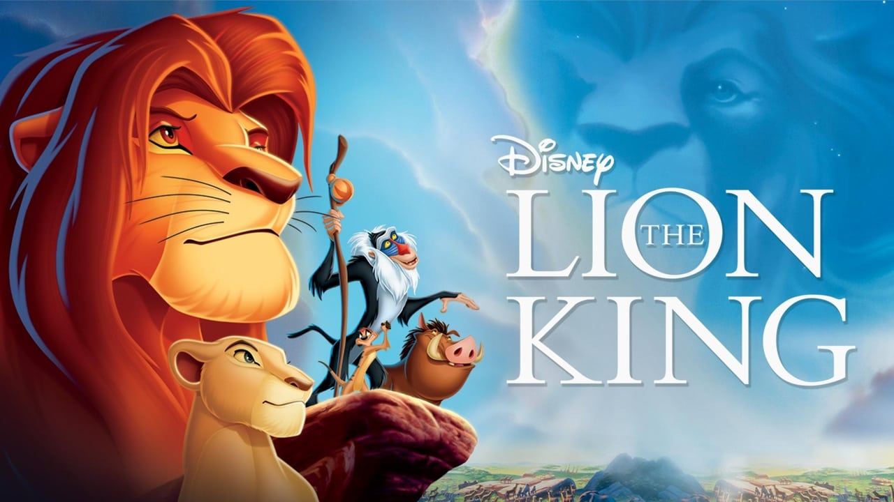 The Lion King - The Lion King (1994) - 1994    Movie Learning