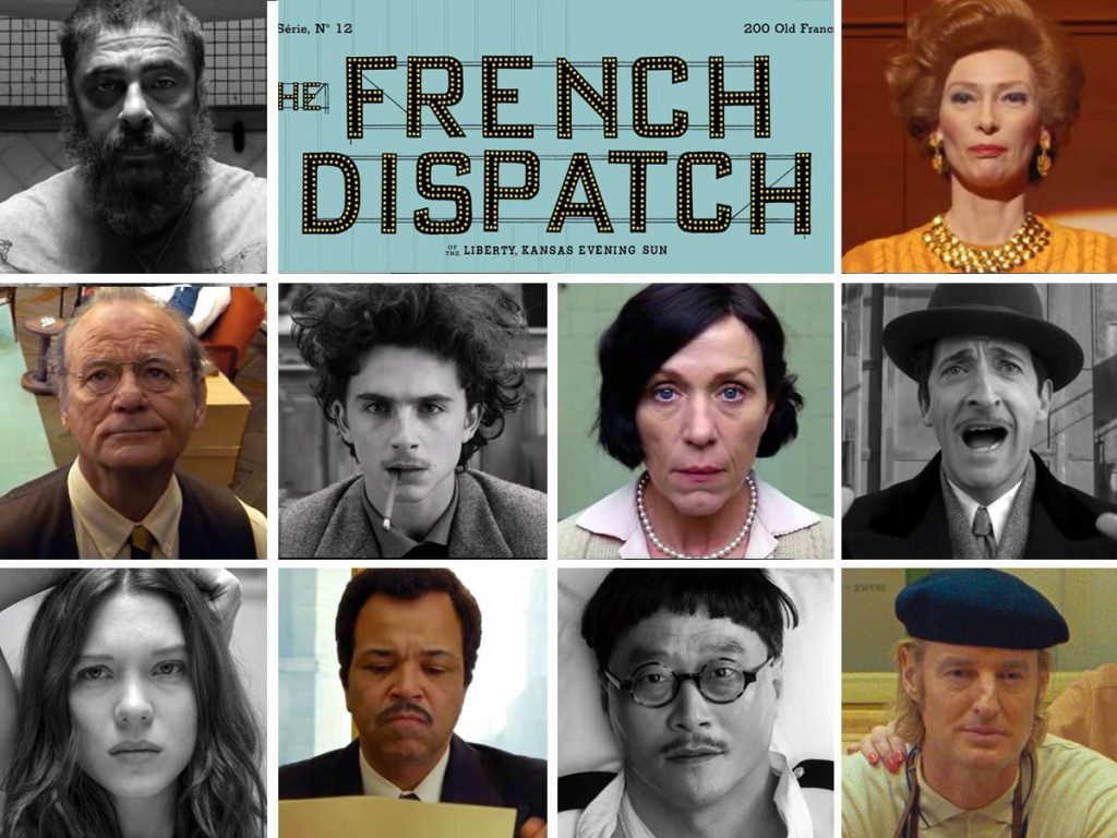 the-french-dispatch-wes-anderson-breakdown movie