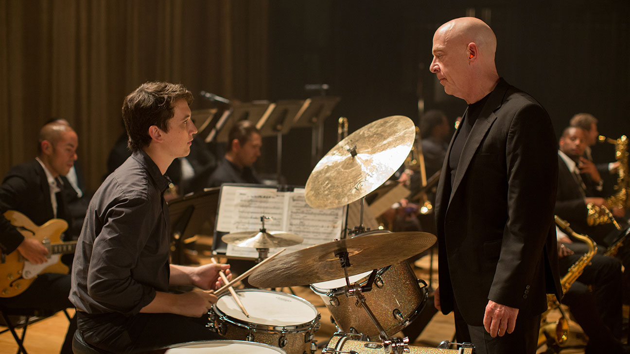 Whiplash': Editing Miles Teller's Drumming, 'French Connection' Inspiration – The Hollywood Reporter