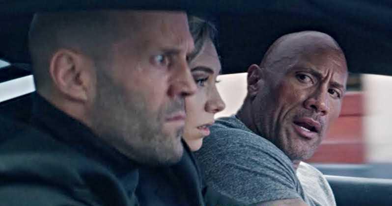 Hobbs Car movie