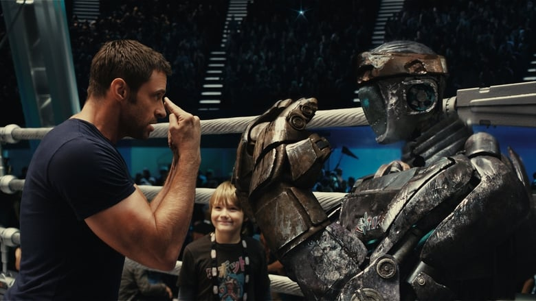 real steel 2 episodes