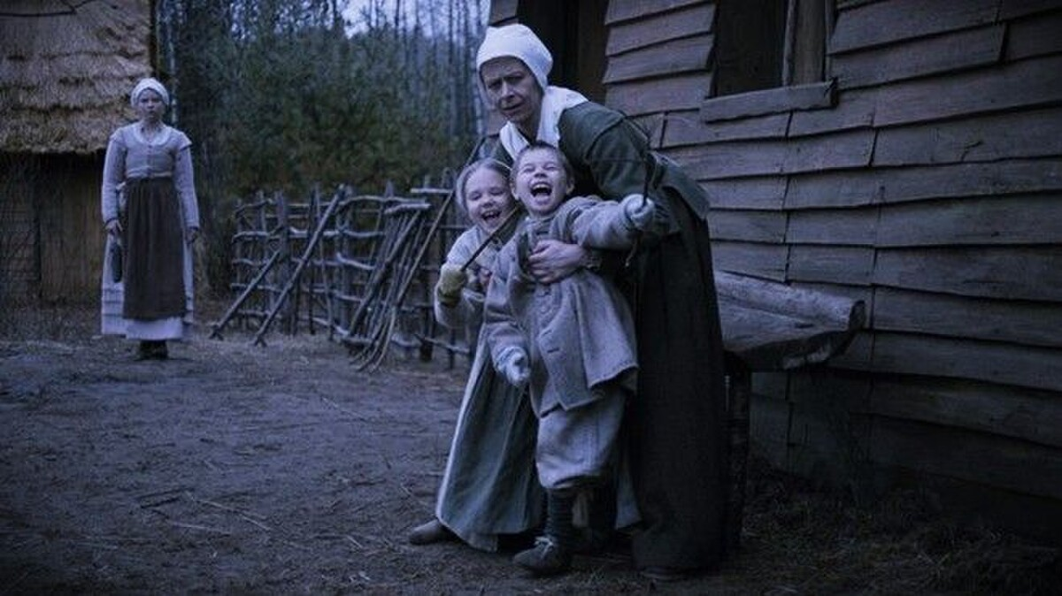 Why 'The Witch' Is Rated a 'Top' Thriller