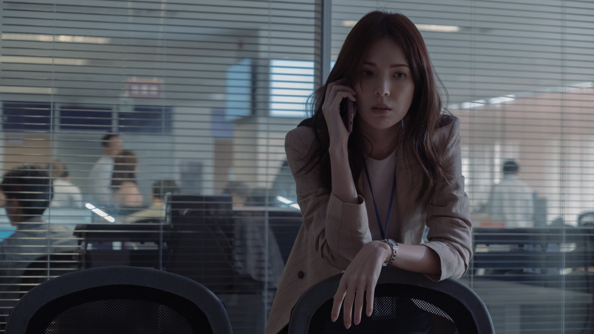 Review movie The Victims' Criminal Psychology Game